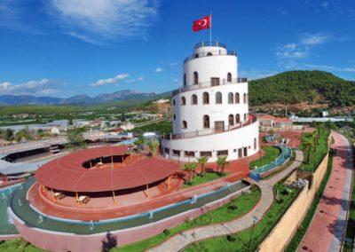 Kültür Merkezi Kumluca