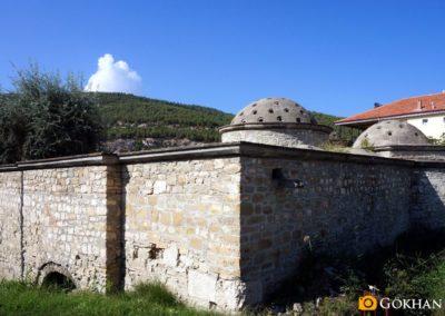 Tarihi Hamam Korkuteli