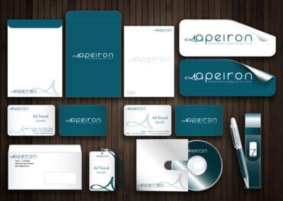 kartvizit broşür zart dosya örnek