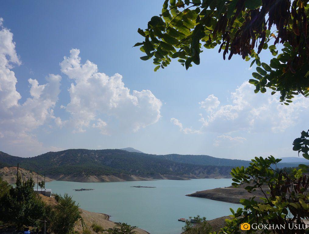 Korkuteli Barajı